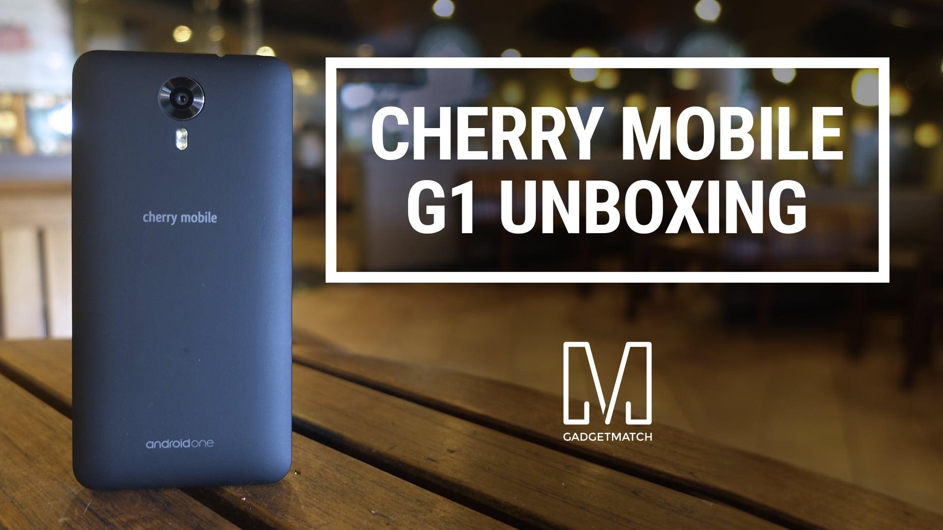 Cherry Mobile G1