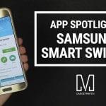 Samsung SmartSwitch app