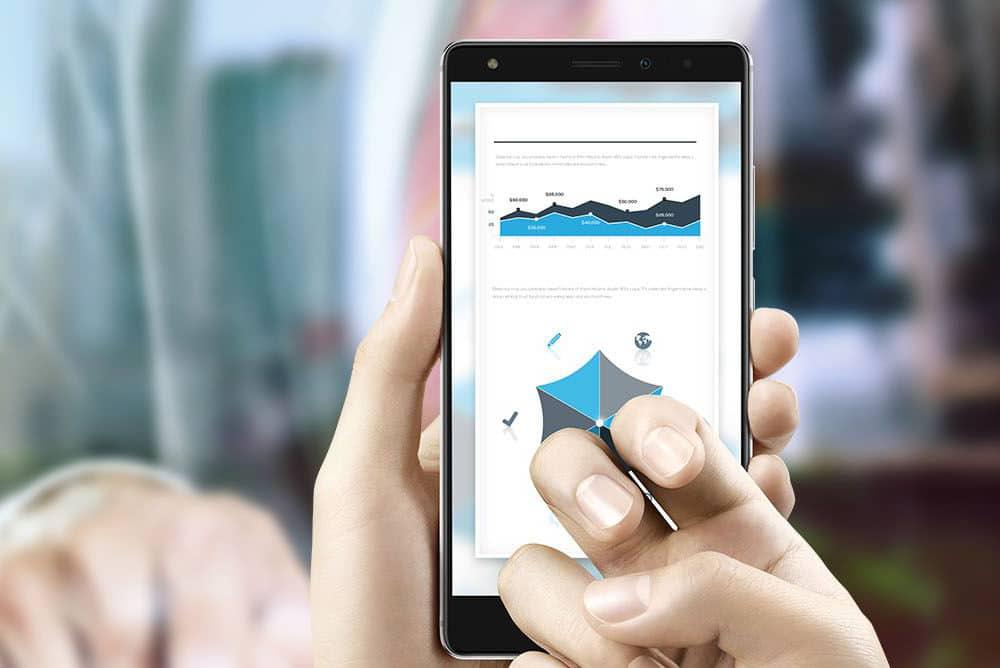 Huawei Mate S: The Frankenphone - GadgetMatch