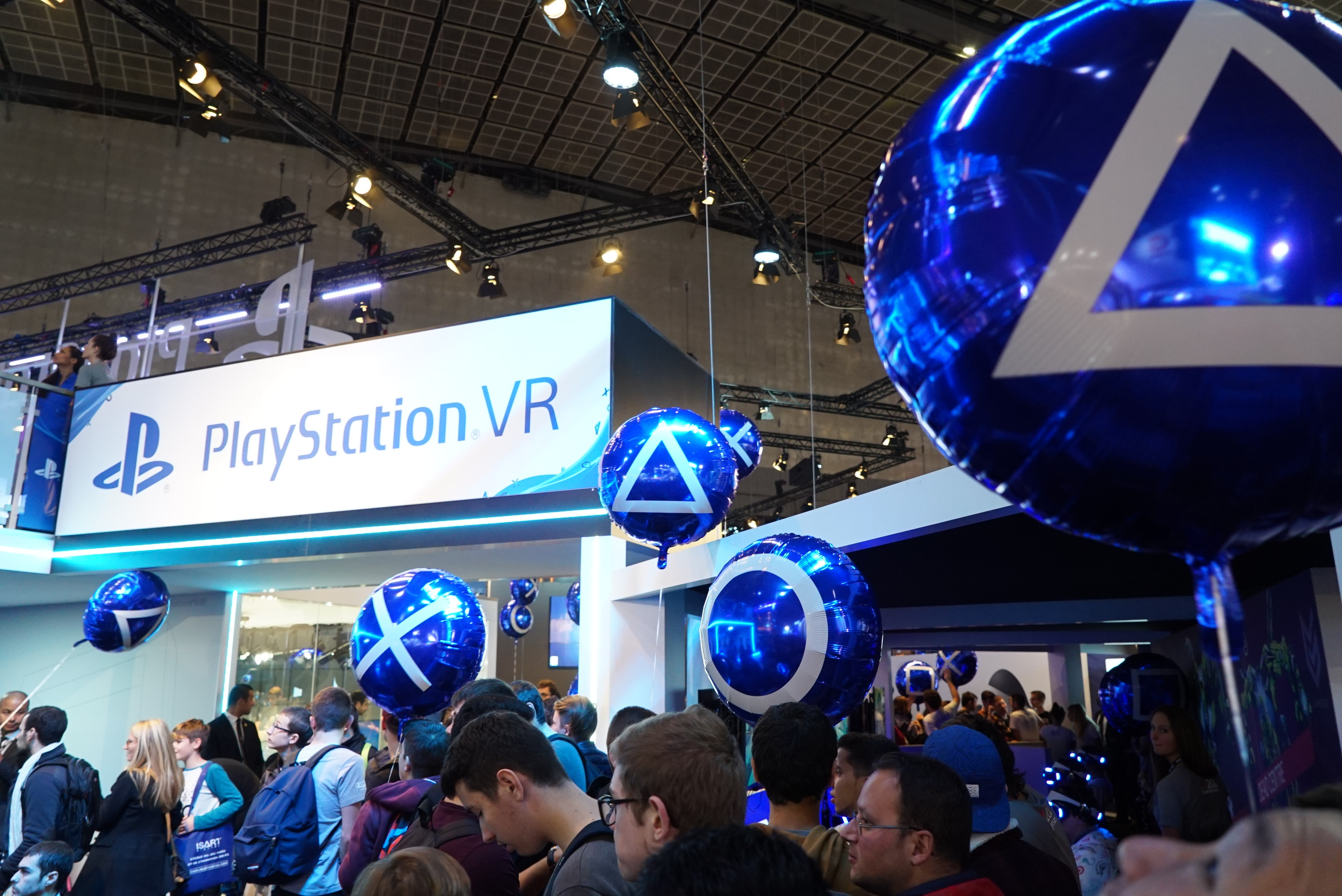 Sony PlayStation celebrates 20 years this year.