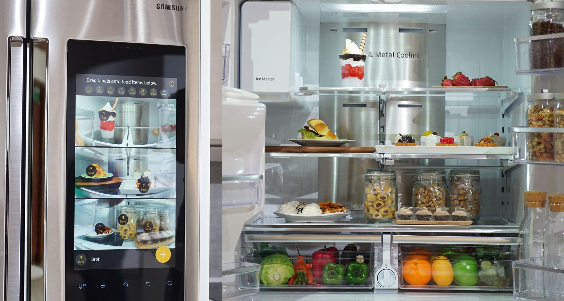 Samsung-Family-Hub-Refrigirator-4