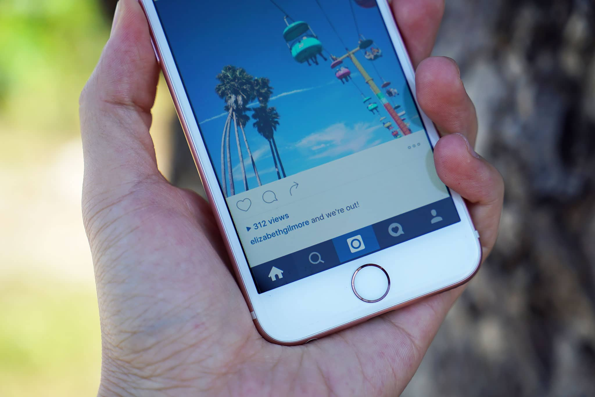 Instagram adds view counter to videos