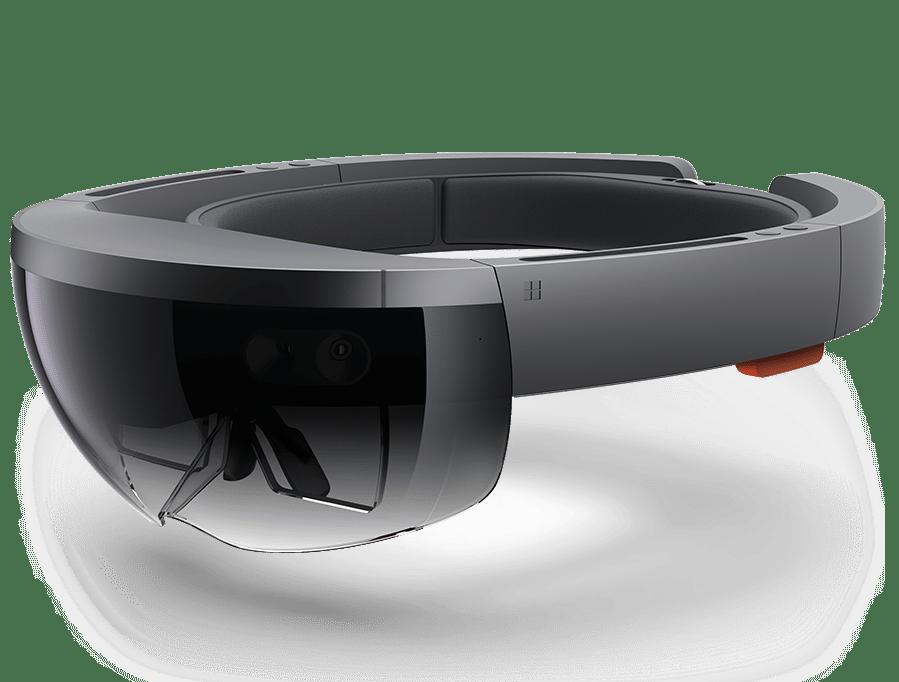 Microsoft HoloLens 2016