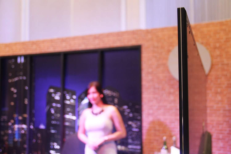 Sony Bravia 4K HDR TV (2)