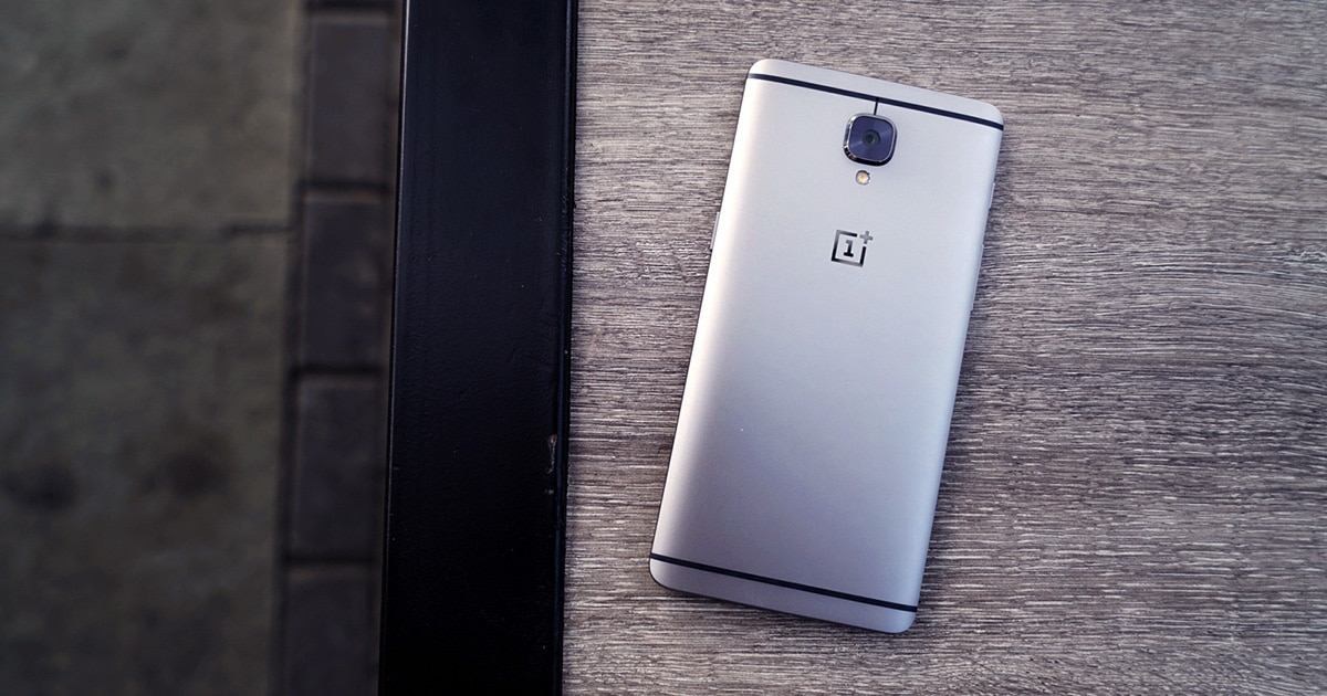 OxygenOS 5 0 with Android Oreo goes live for OnePlus 3 and