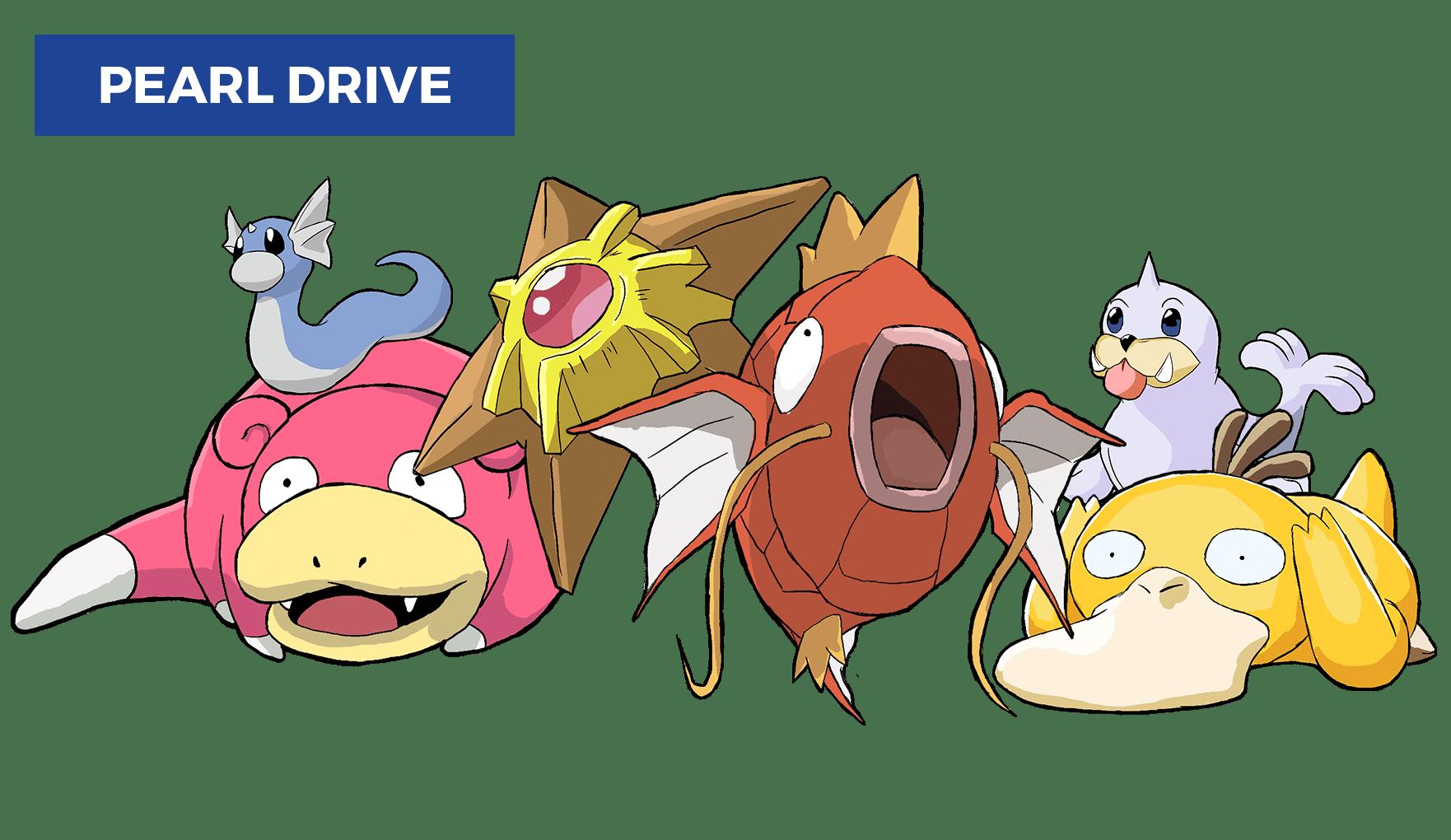 best pokemon go locations in manila - pearl drive