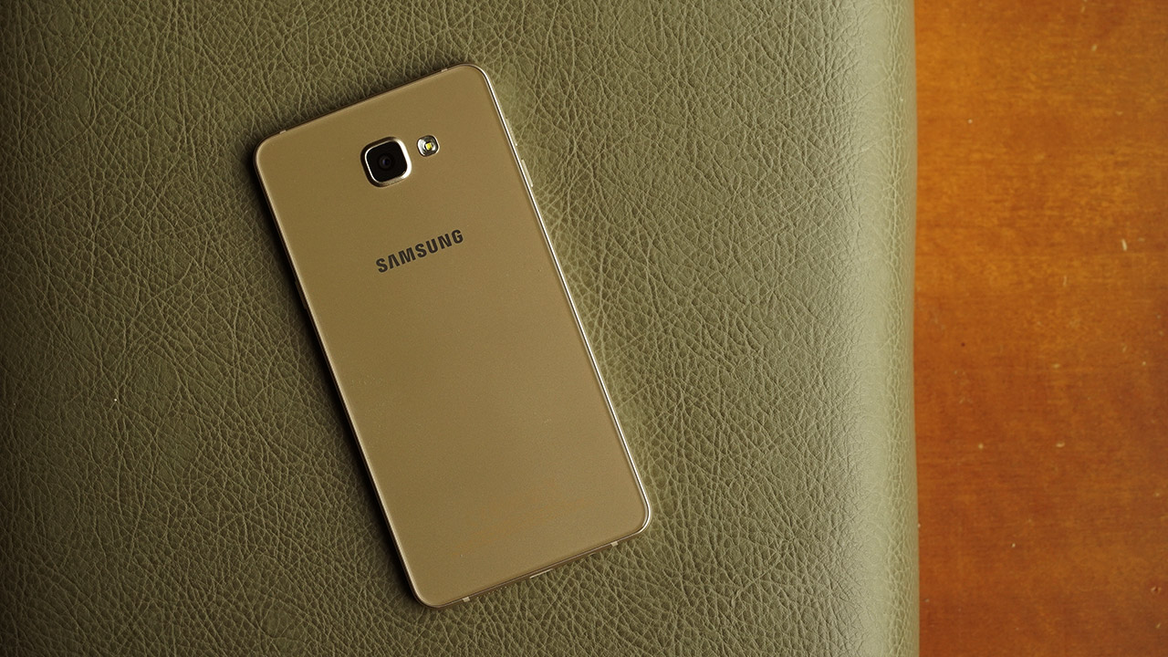 Samsung Galaxy A9 Pro Review Gadgetmatch