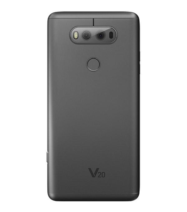 LG V20 back
