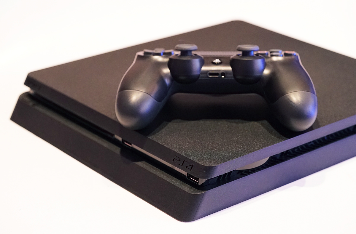 Sony Playstation 4 Pro And Slim First Look Pricing For Southeast 1tb Region 3 Ps4 20160908 01