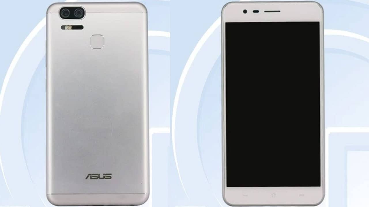 asus zenfone 3 zoom with dual camera setup is coming. Black Bedroom Furniture Sets. Home Design Ideas