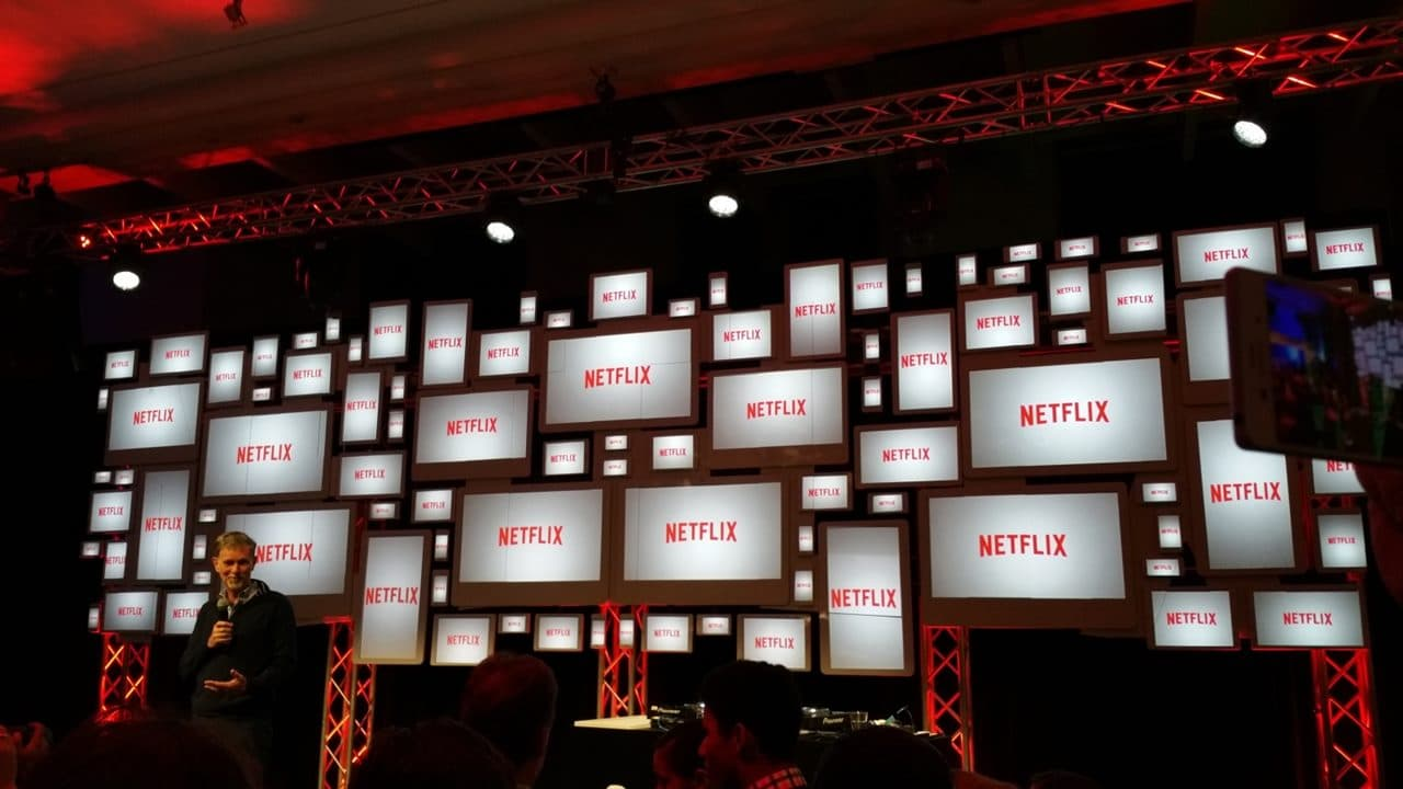 How to download Netflix videos on your Android or iOS device