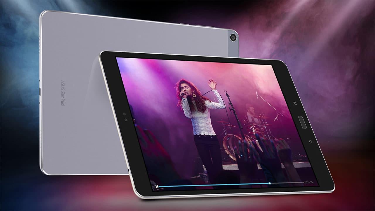 ASUS ZenPad 3S 10 LTE is your new iPad alternative - GadgetMatch