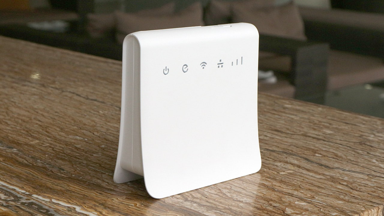 Globe Prepaid Home WiFi review - GadgetMatch