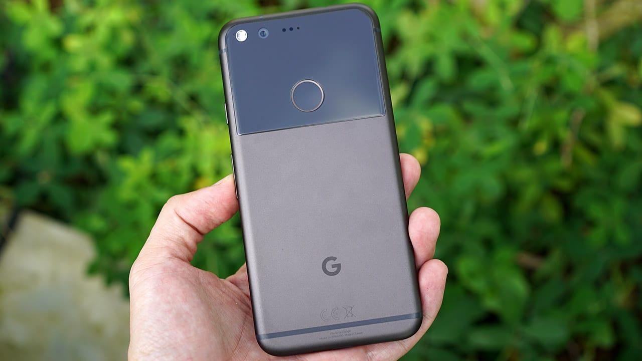 Google Pixel (5)