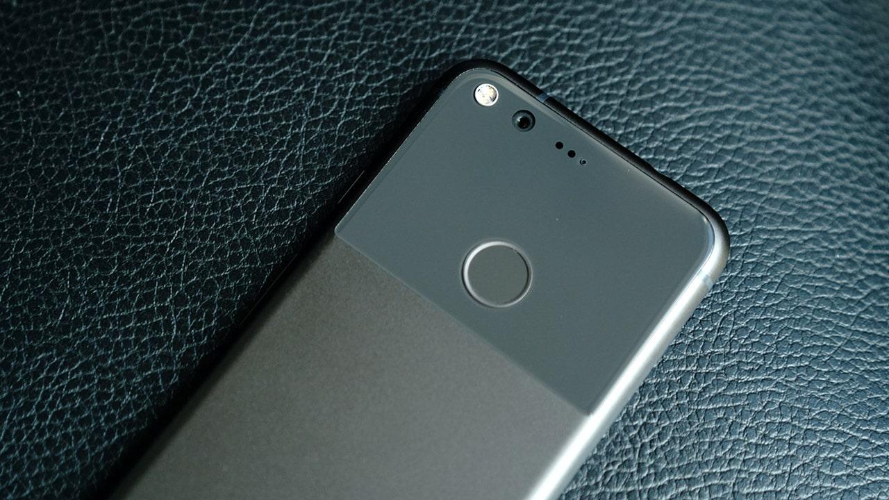 Google Pixel (7)