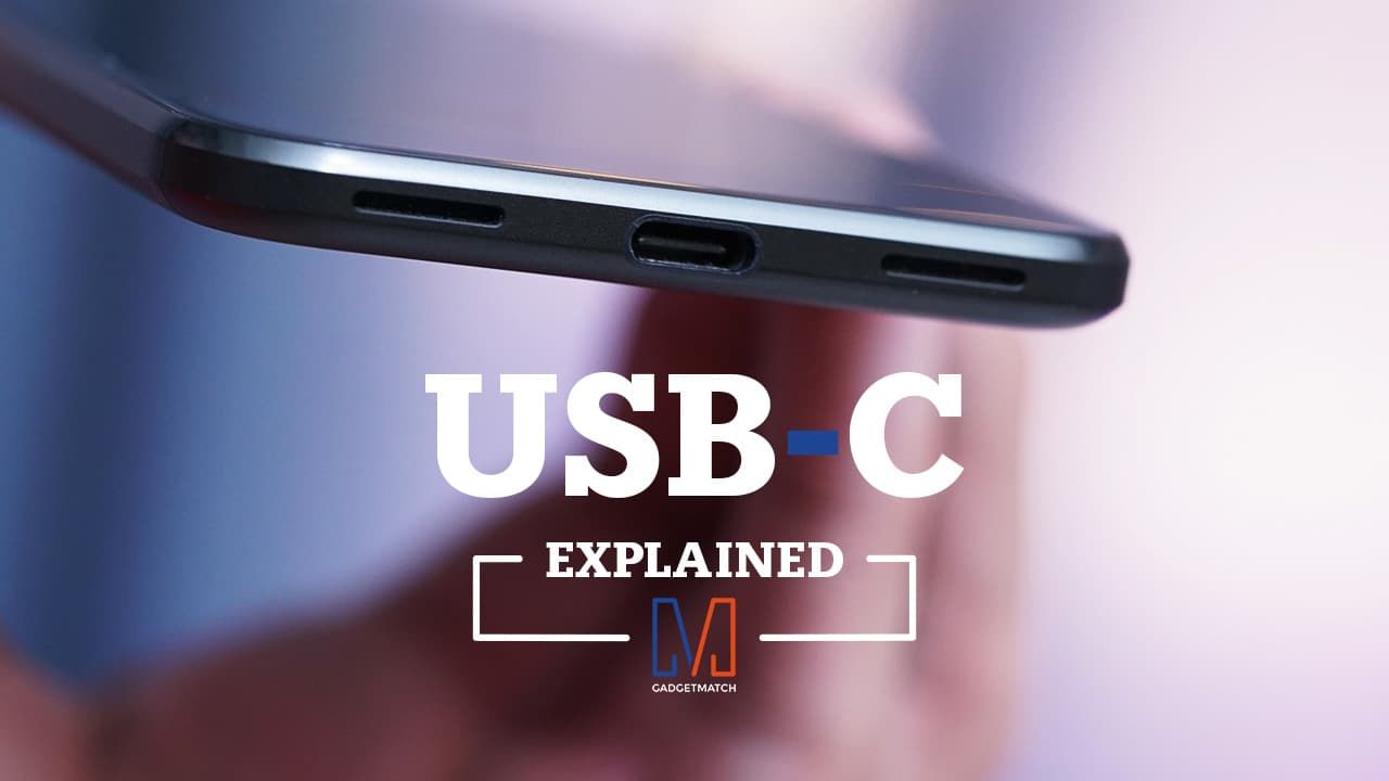 Why Is Usb Type C So Important Gadgetmatch Anker Premium Hub With Hdmi And Power Delivery 2 Superspeed 30 Ports Share Tweet