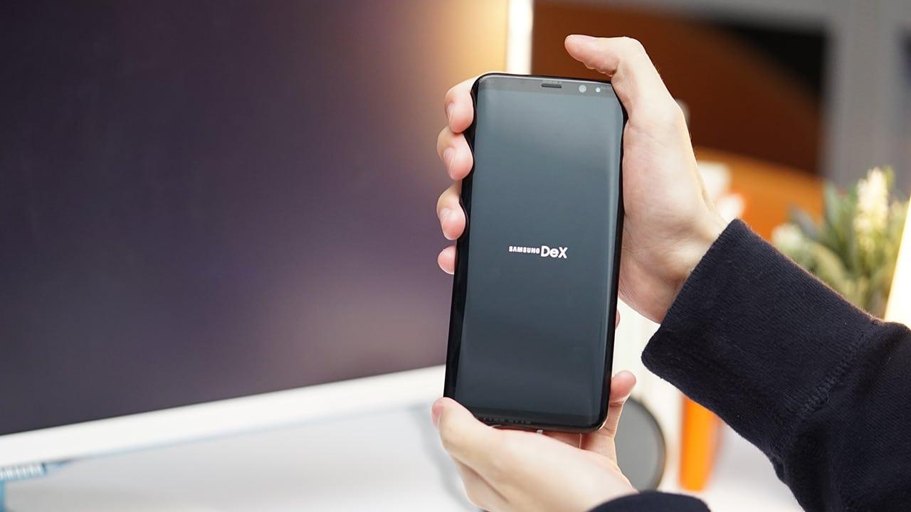 Samsung Galaxy S8 Hands-On Review - GadgetMatch