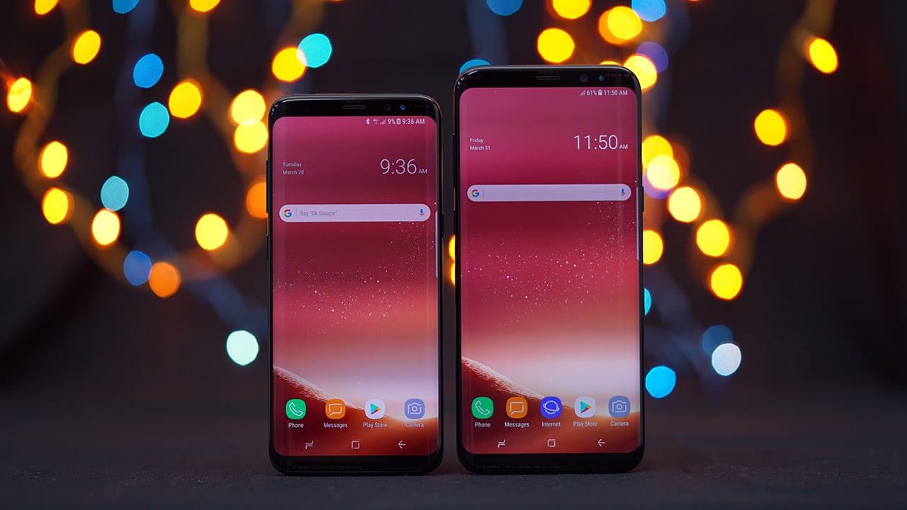 Samsung Galaxy S8 (1)