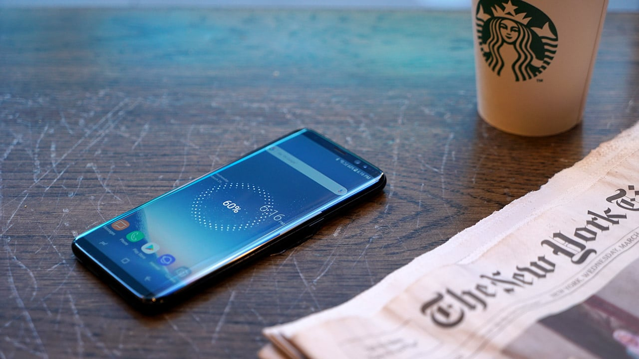 Samsung Galaxy S8 and S8+ review - GadgetMatch