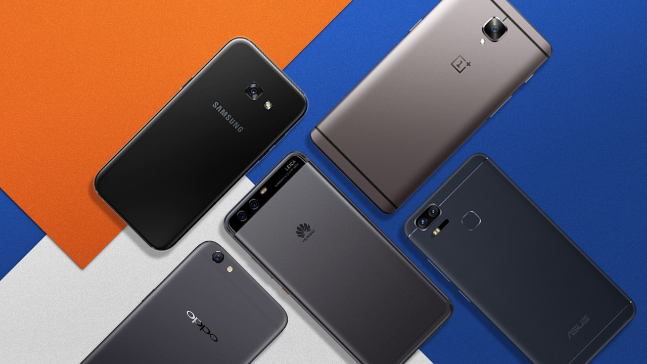 Best Midrange Smartphones from $300 to $600 (May 2017 ...