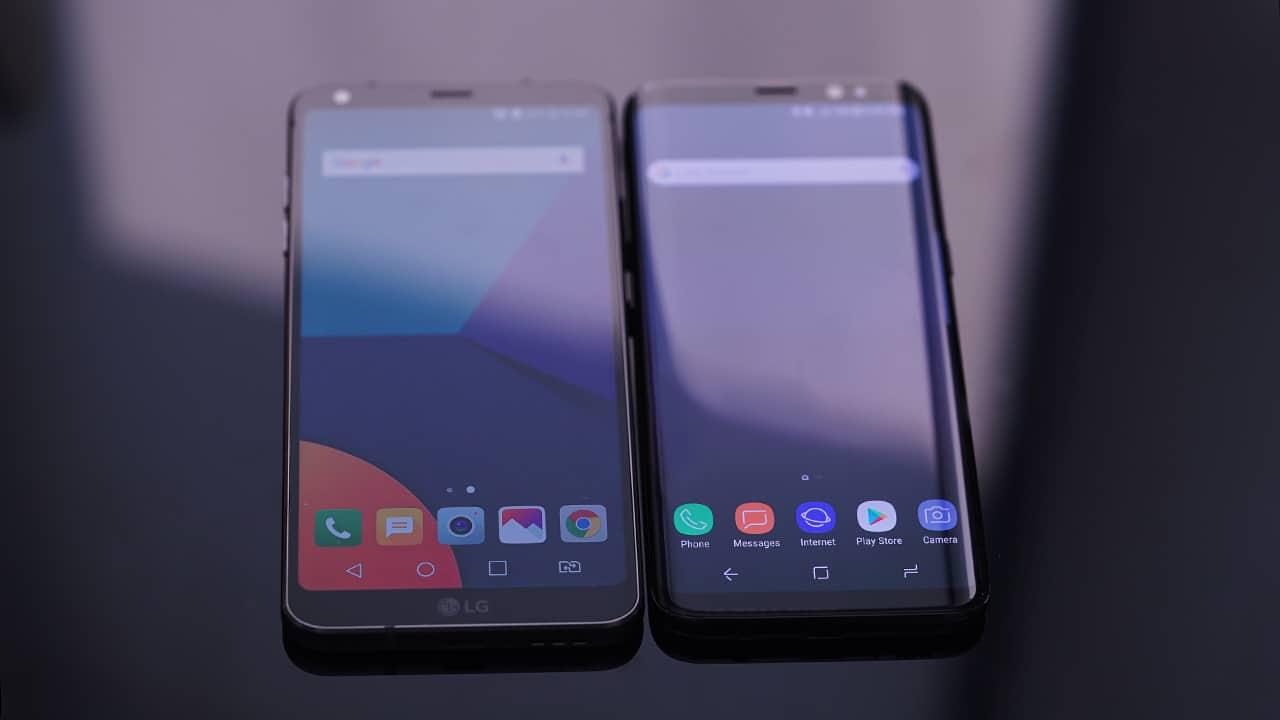 LG G6 review: Back to basics - GadgetMatch