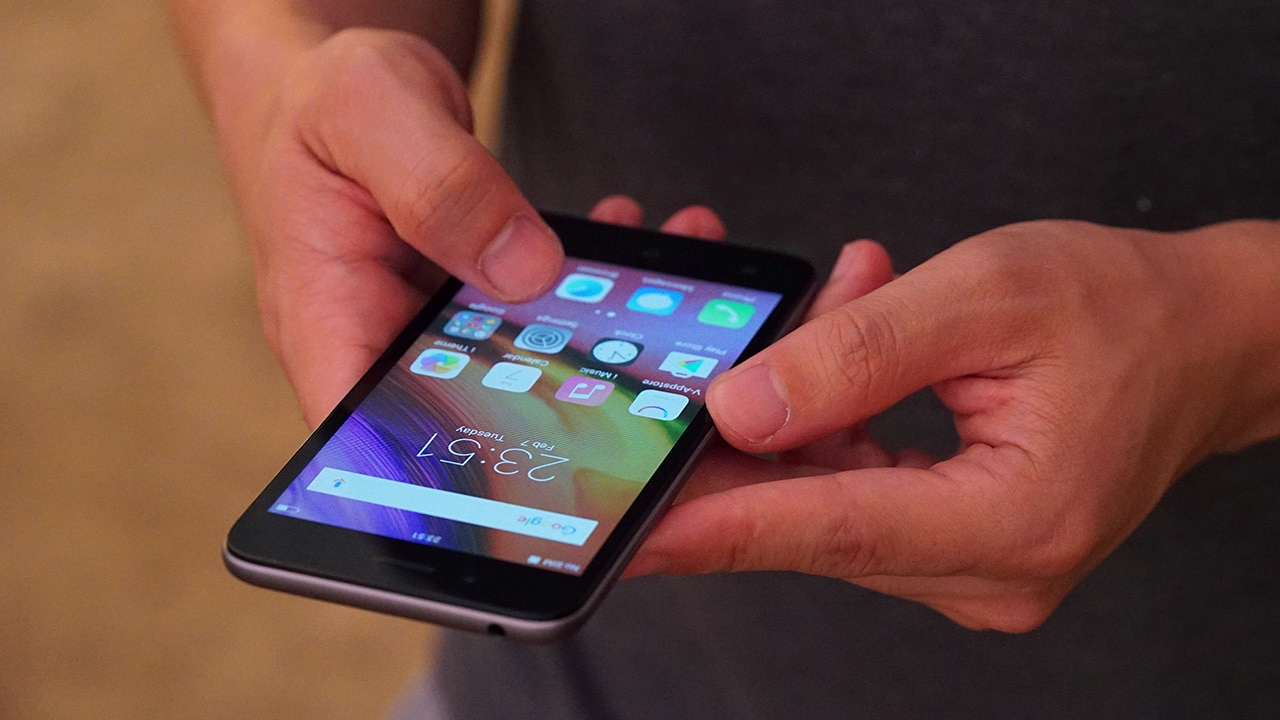 Vivo Y53 review: Too simple or simply good? - GadgetMatch