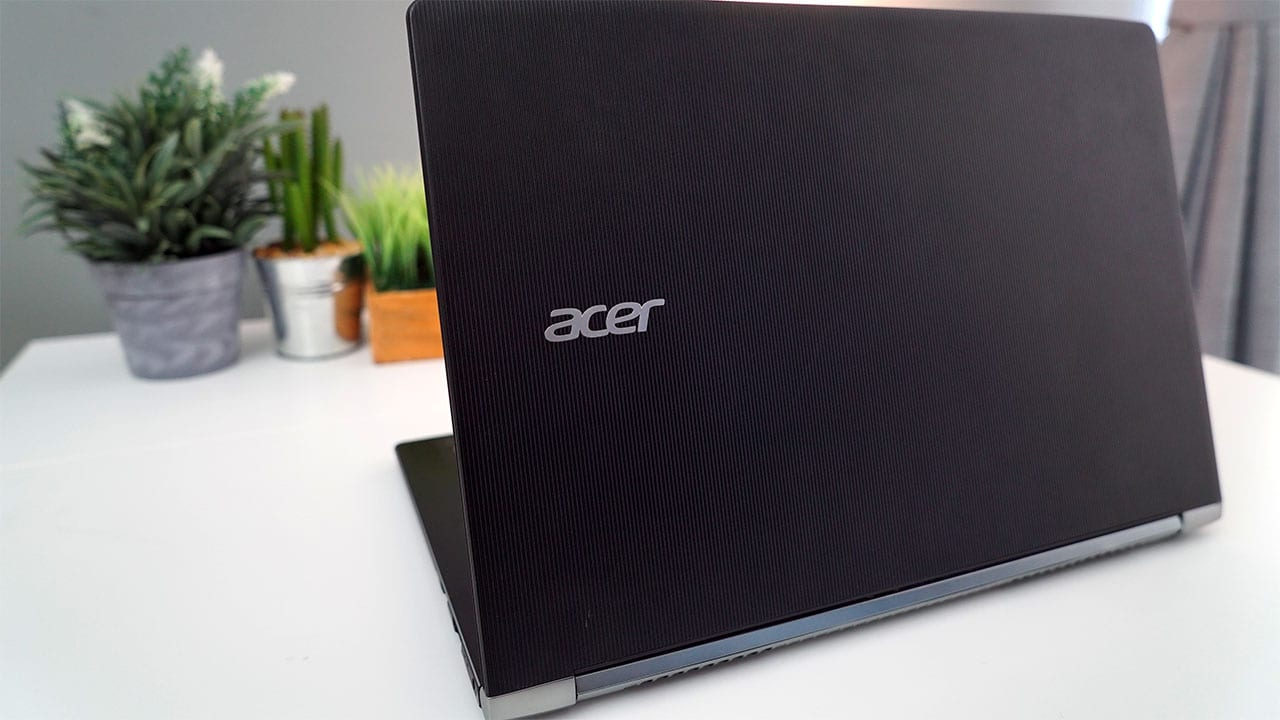 Acer Swift 5 feature image