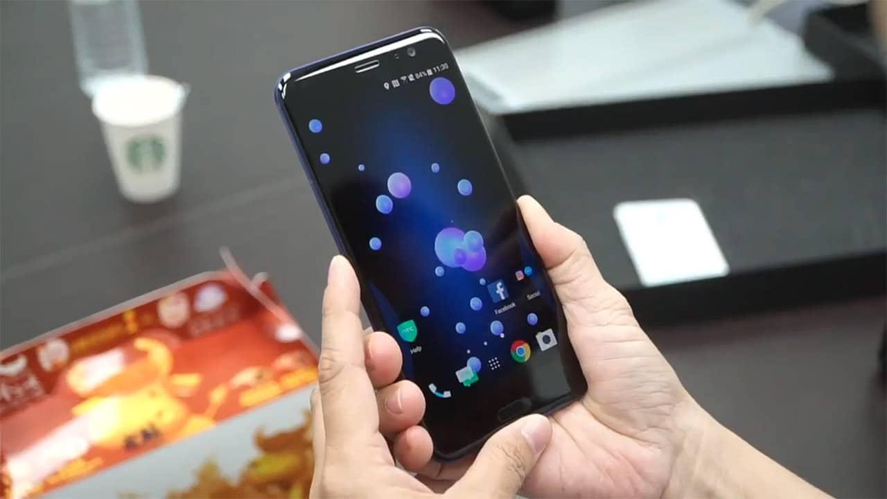 HTC U 11 leak 3
