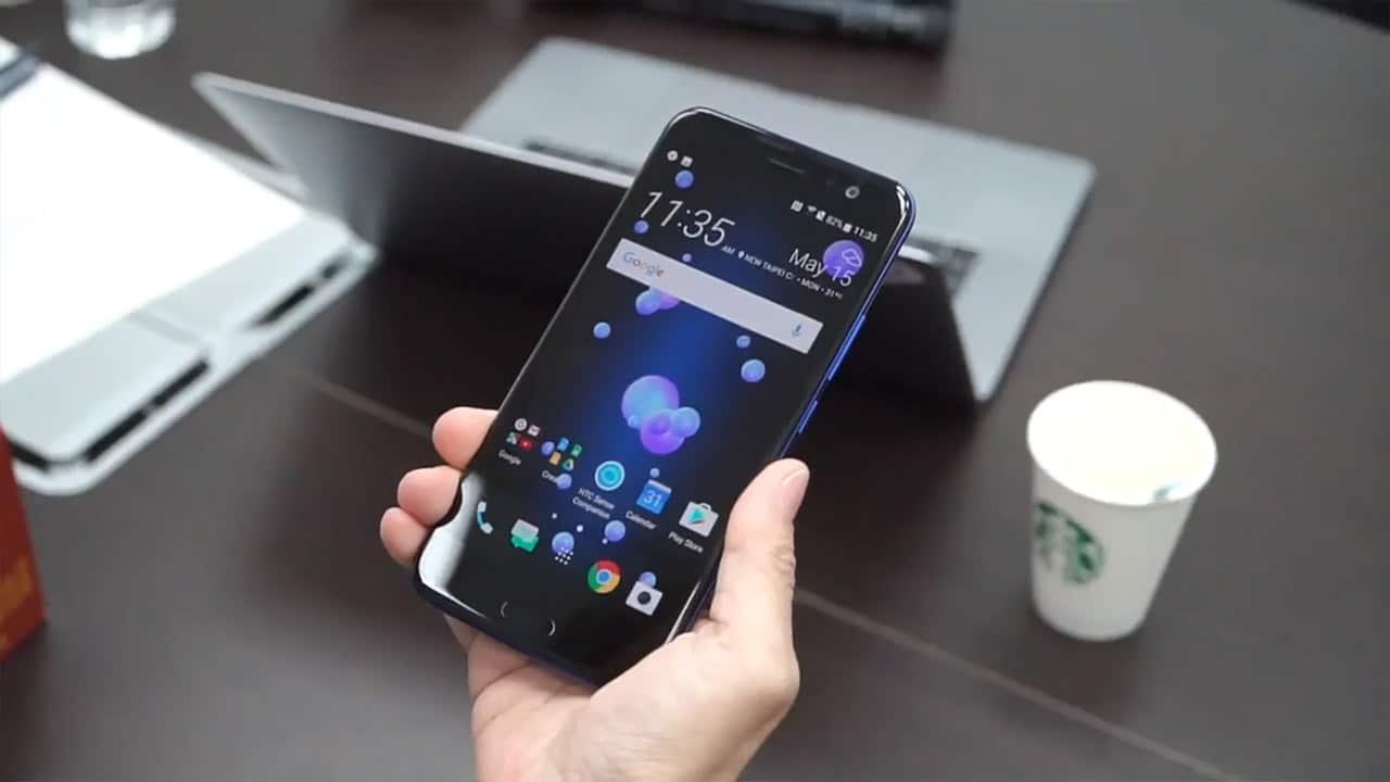 HTC U 11 leak 4