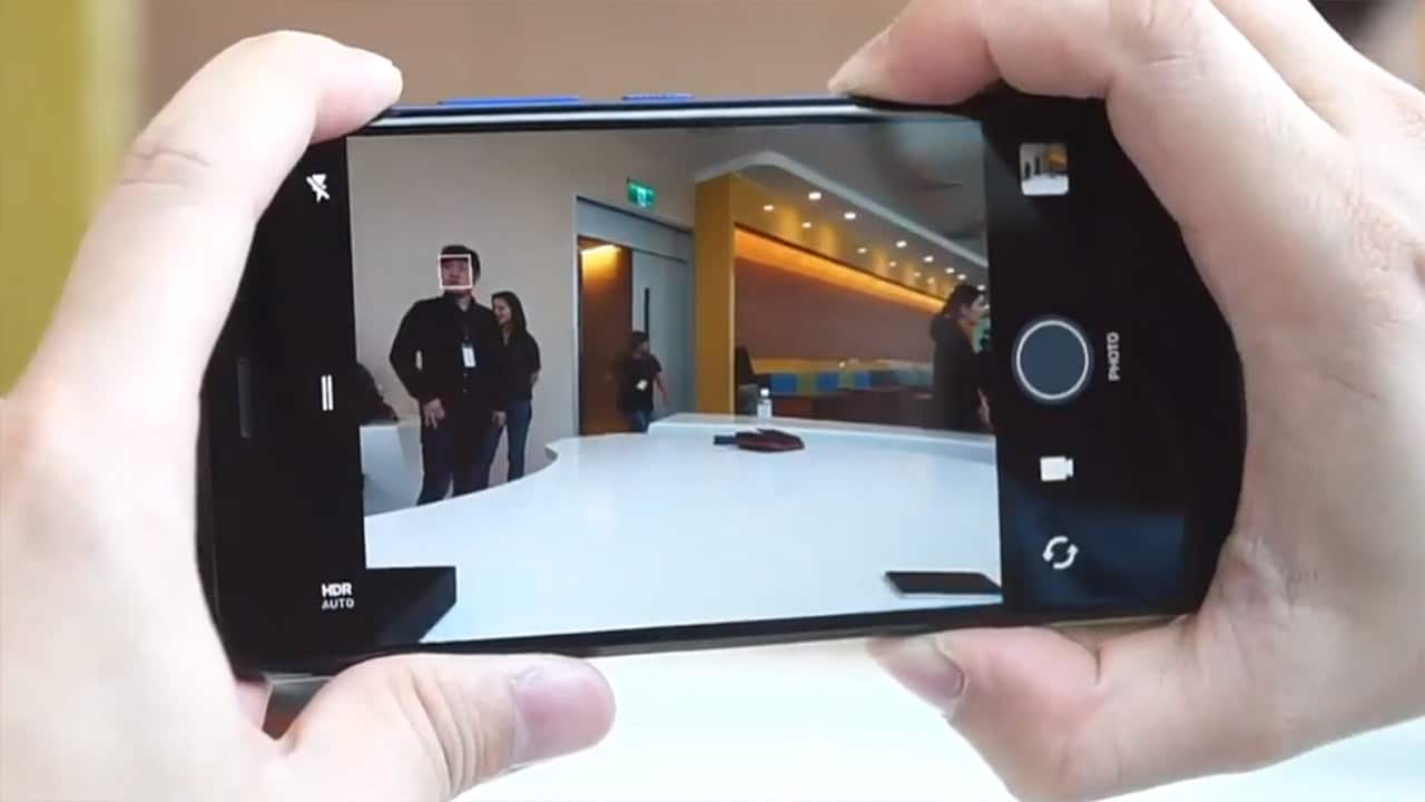 HTC U 11 leak 6