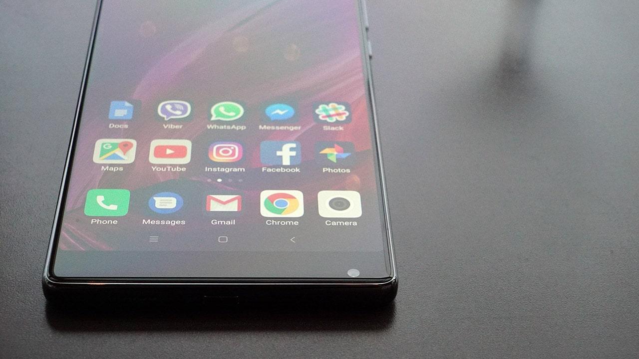 Xiaomi Mi Mix 11