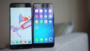 OnePlus 5 vs OPPO R11: Side-by-side Comparison - GadgetMatch