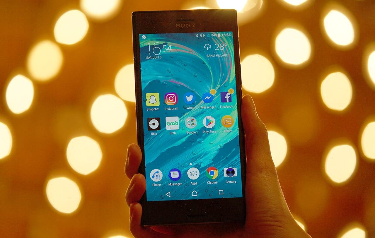 Sony Xperia XZ Premium (4)