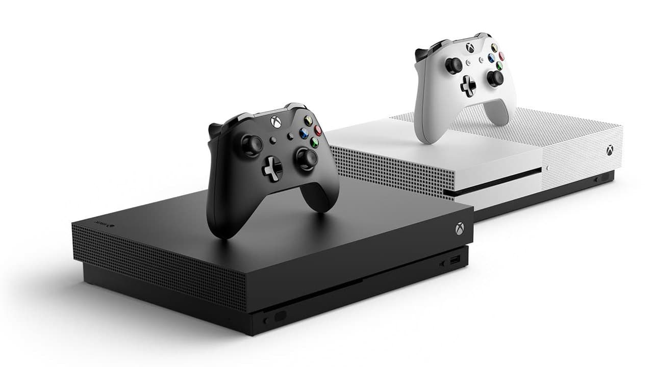 Xbox One X is world\'s most powerful game console (for now) - GadgetMatch