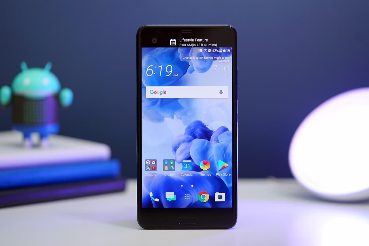 HTC-U-Ultra-Front