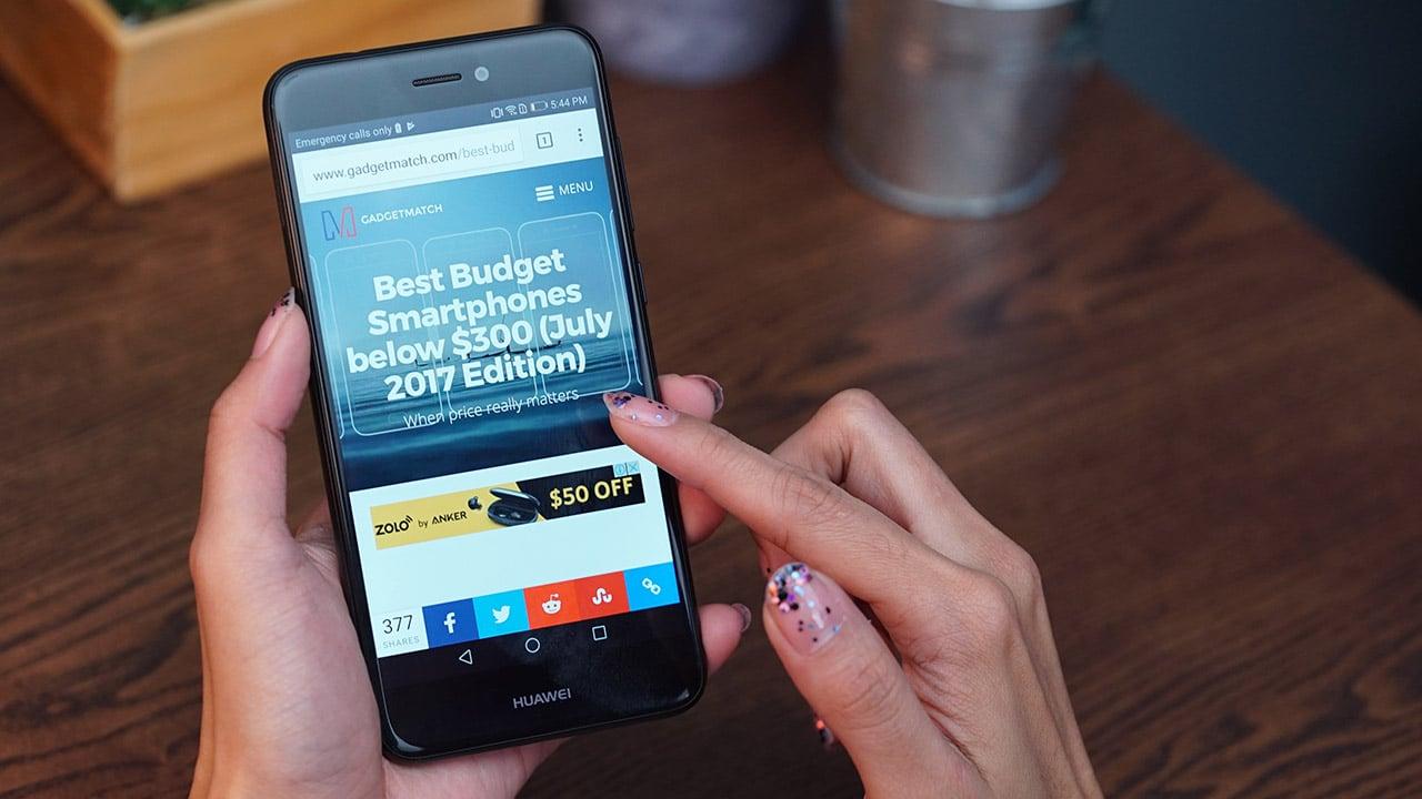 Huawei finally overtakes Apple in smartphone sales - GadgetMatch