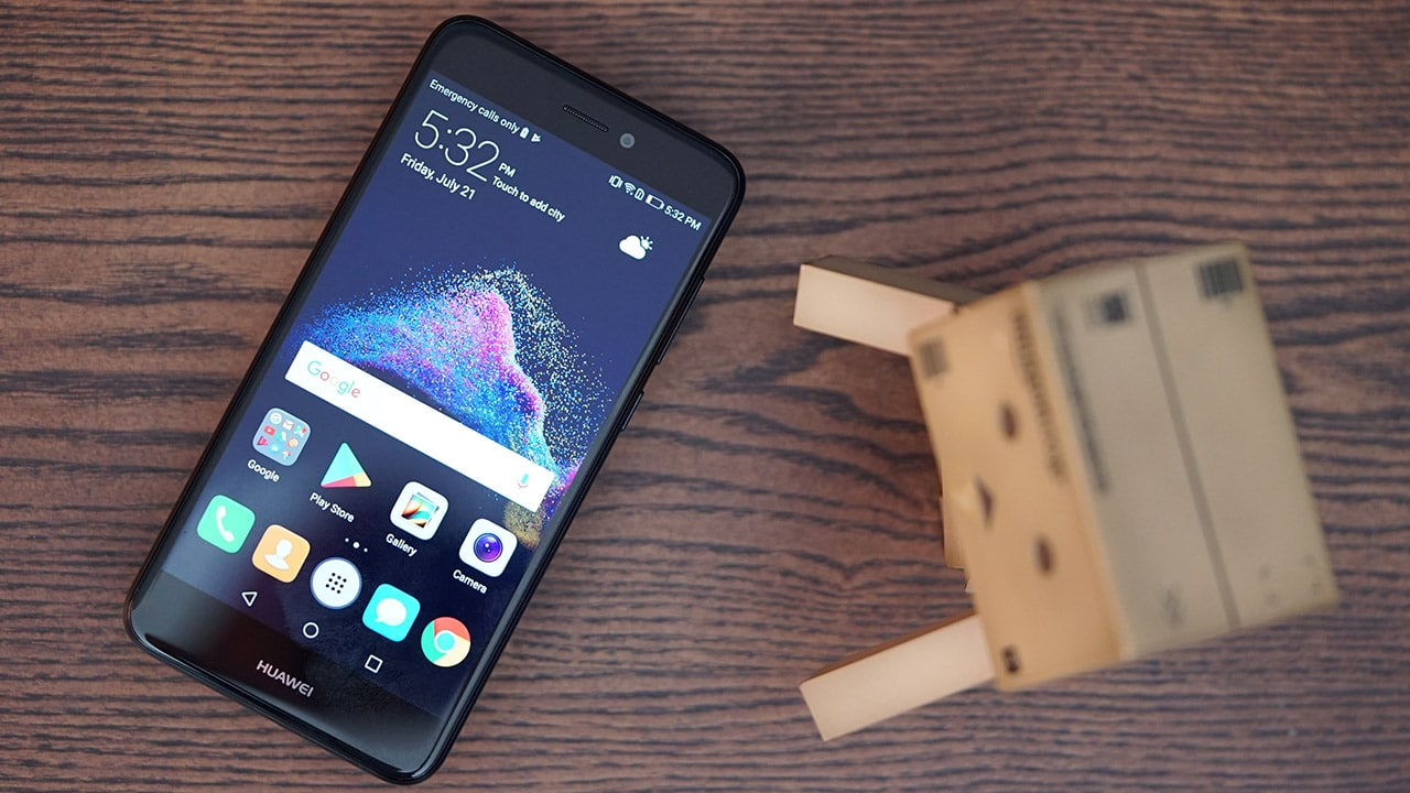 Huawei is 'giving up' on cheap phones - GadgetMatch