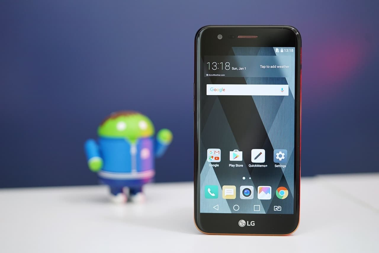 LG K7, K8, and K10 (2017) Review - GadgetMatch