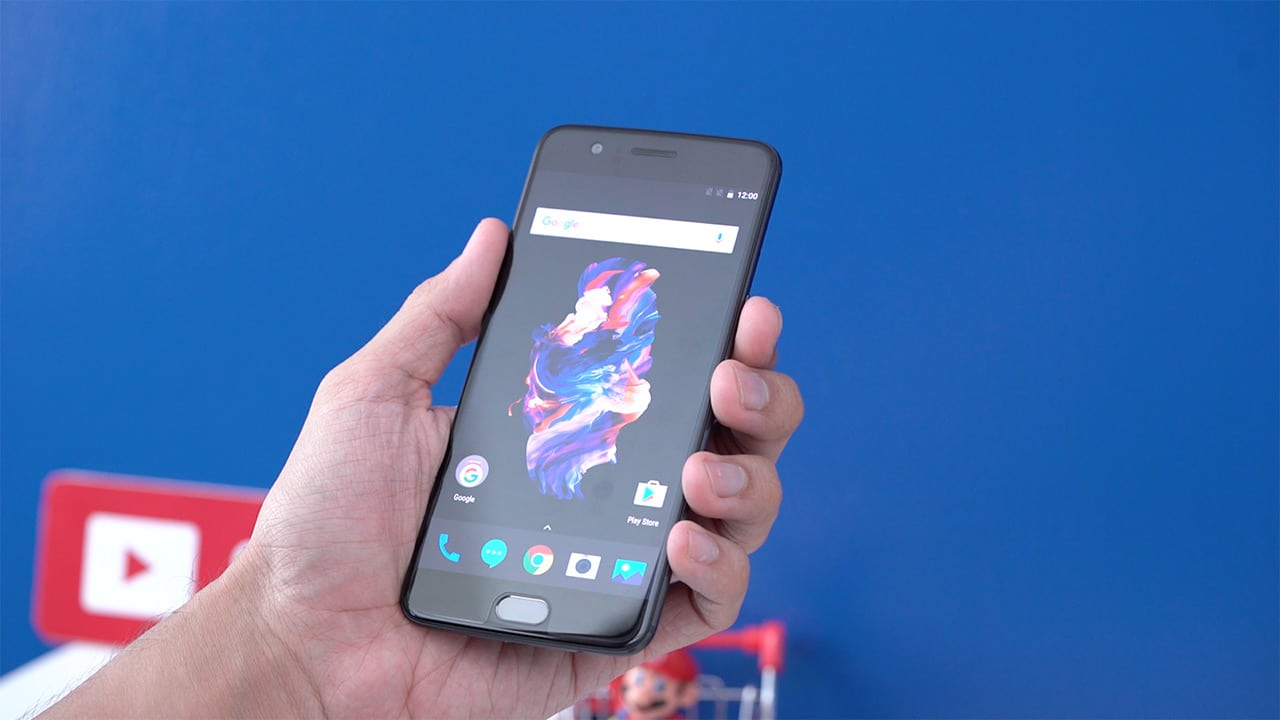 OnePlus 5 Review: A bit of everything - GadgetMatch