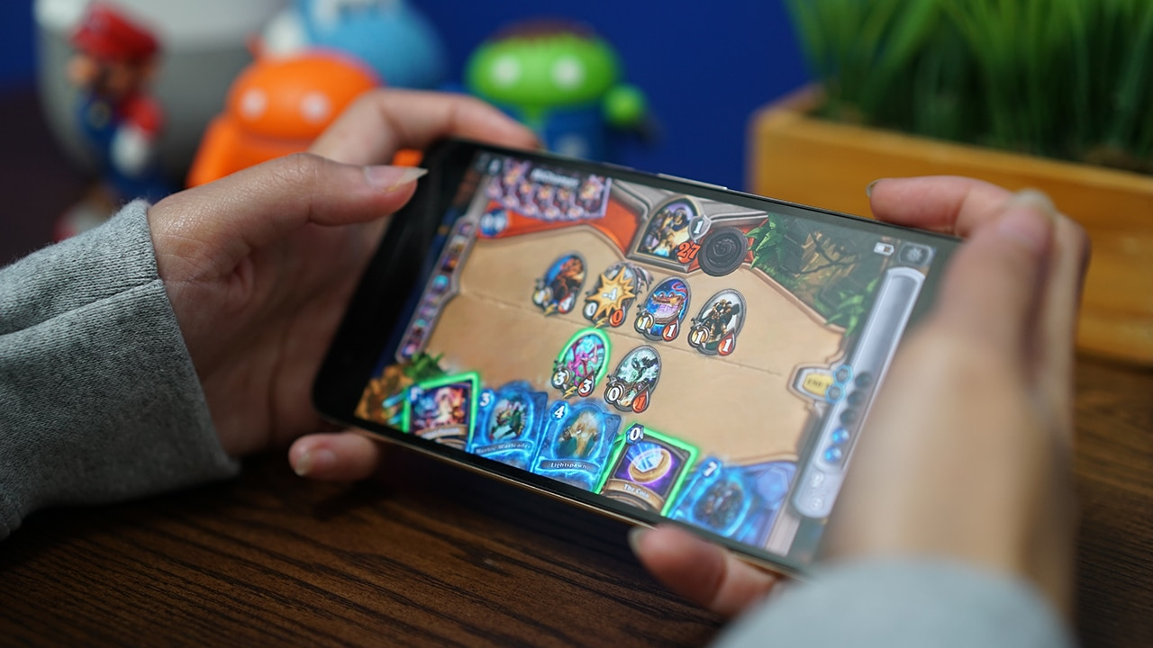 Mobile Games Android
