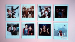 Photo samples from Fujifilm Instax SQ10