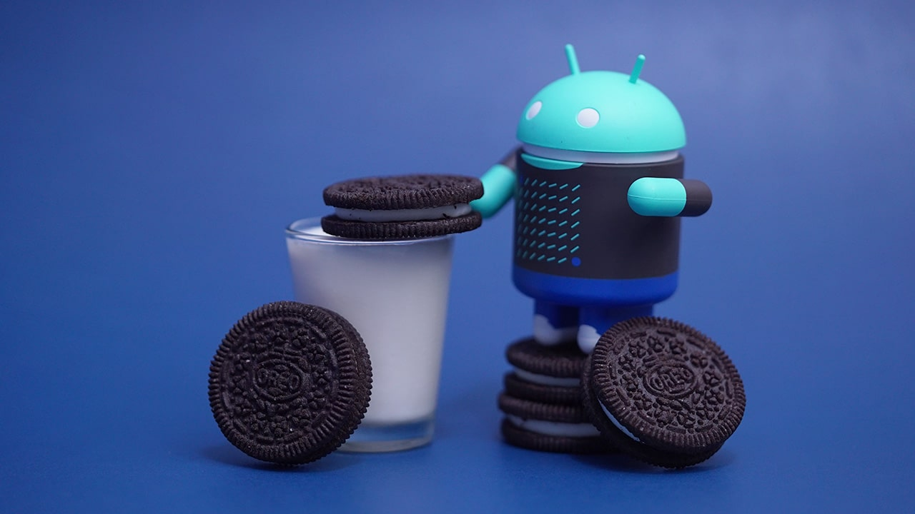 Android 8.0 Oreo Distribution At Only 0.3% After Three