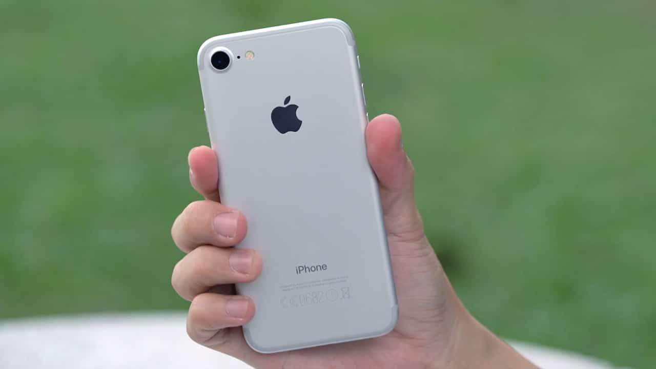 Apple recalls some iPhone 7 smartphones - GadgetMatch