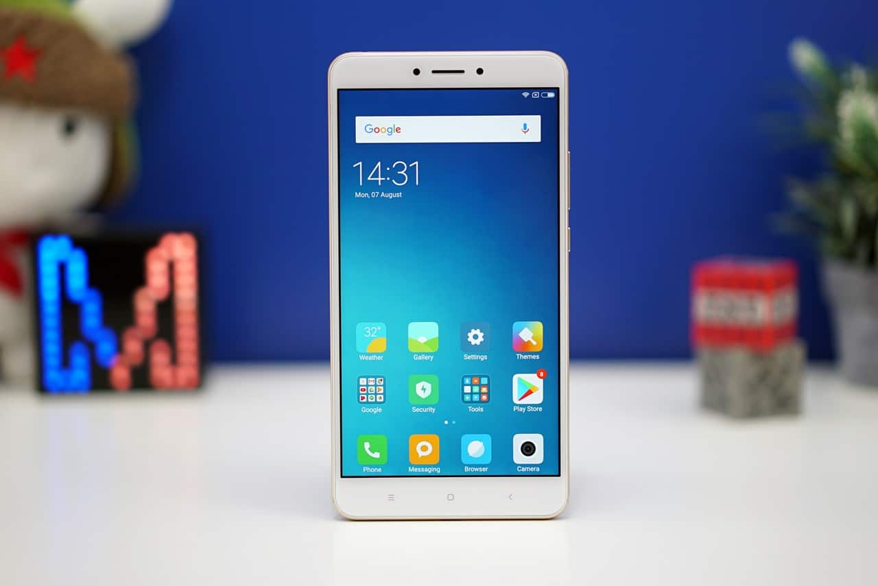 Xiaomi Mi Max 2 Review: A worthy successor?