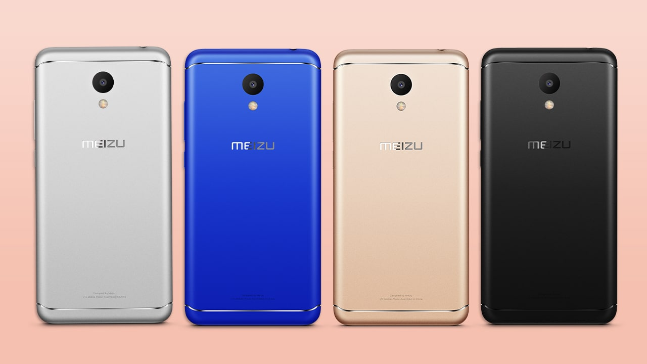 Image result for meizu m6