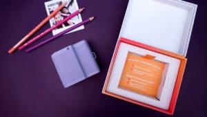 Prynt Pocket with box