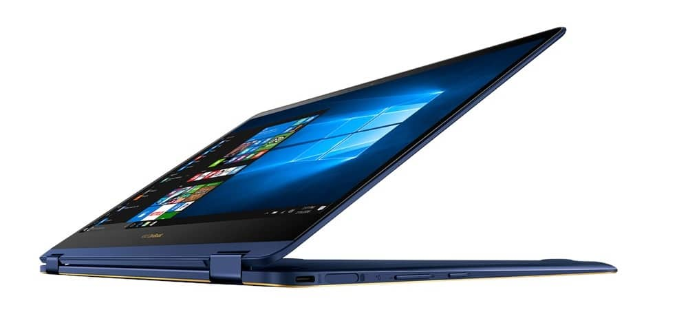 ASUS Zenbook Flip S Philippines 'World's Thinnest and ...