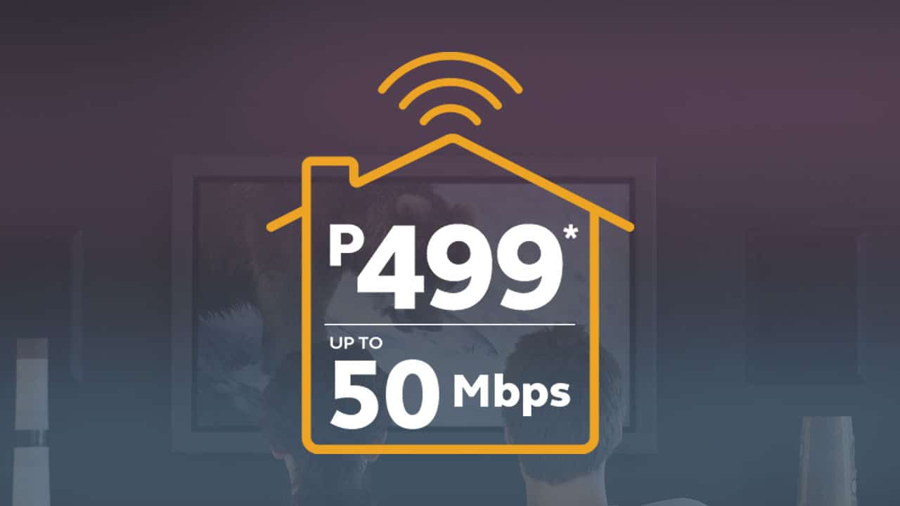 Globe offers No Lock-Up broadband trial with speeds of up to