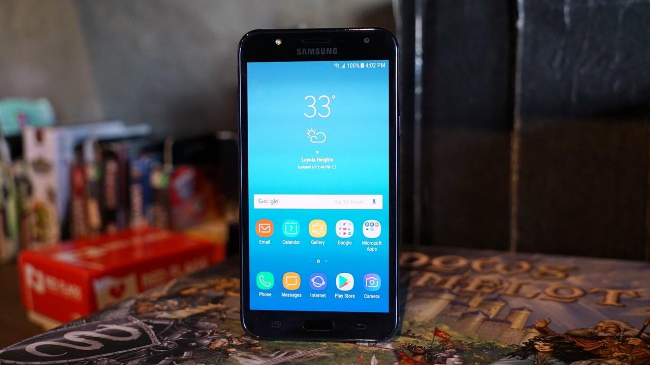 Samsung j7 mobile price in india 2020