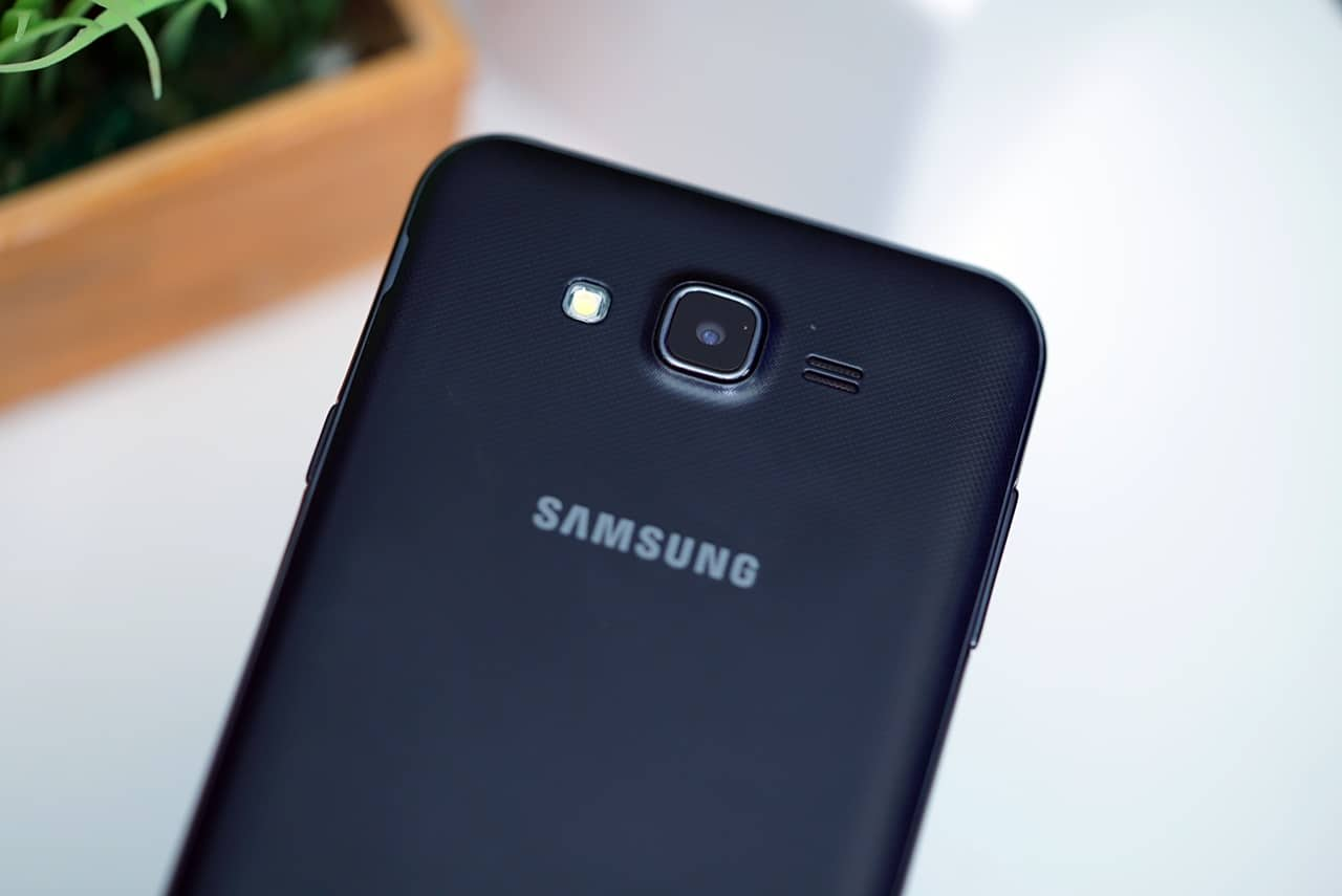 Samsung is finally updating the Galaxy J series to Android